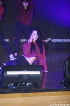 2016 대학 여자 동아리대회 오메
