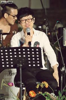 [16.05.07] TBC고택음악회 국카스텐 하현우 무대 직찍 #1 by 마이콜