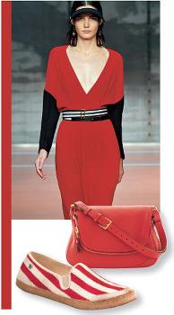 컬러테라피, 마음을 치유하는 스타일링! 패션 전문가들의 색채치유 스타일링 제안!
