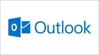 [MS Outlook 2013] 명함 설정