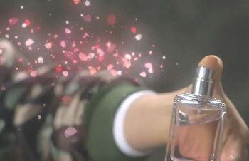 '향기에티켓' 섬유냄새는 잡고 달콤한 향은 은은하게 루아시 플로럴-제이