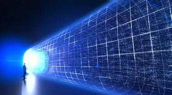 브라이언그린 우주의구조 - 타임워프