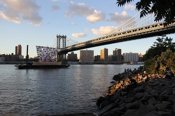 미드로 영어공부 블록마이어 시즌1 4화 water under the bridge