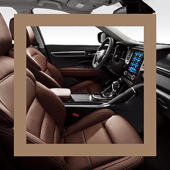 감각과 파워를 갖춘 SUV 전성시대, QM6