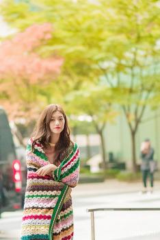 [16.10.20] 아이오아이 엠카출근(13pic)  by 미름