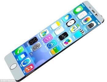아이폰6, 역대 가장 얇은 폰 될까?…新콘셉트 공개