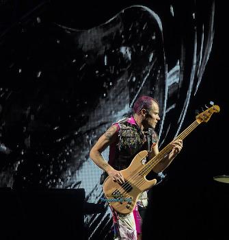 16/07/22 레드핫 칠리 페퍼스(Red Hot Chili Peppers) by Toto 지산 리조트에서 33pics