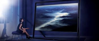 UHDTV의 놀라운 화질과 라이프