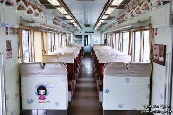 [후쿠오카여행] 관광티켓으로 다자이후 & 야나가와 하루만에 여행하자!