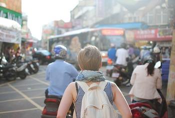홍대용에게 배우는 여행법 - 이런 여행을 가고 싶다!