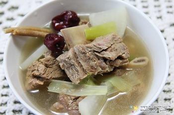 폭염을 이기는 든든한 고기 고기!! '여름보양식 5가지'