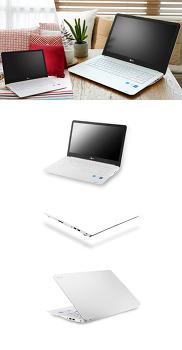 저가형 노트북을 알아보자