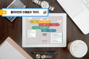 [프리모아] 2017년 클라이언트 이용절차 가이드