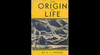 [4] 생명의 시작 그리고 진화