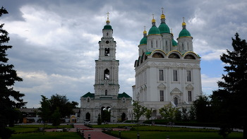 ASTRAKHAN, RUSSIA (아스트라한, 러시아)