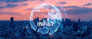 모든 사물과 사람을 잇는 IoT 플랫폼, INFioT