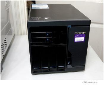 기업용 NAS 어벤저스급 스냅샷 백업 QNAP TVS-682, 써보면 추천 하는 만능형 NAS 구축