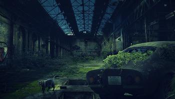 포토샵 합성 강좌 창고 (Photoshop Manipulation Tutorial Warehouse)
