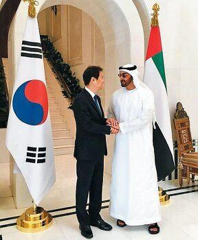 자유한국당 임종석·아랍에미리트(UAE) 방문 쟁점화 똥볼, 원전게이트는 개뿔