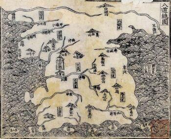 이덕일의 자멸, 고려와 조선의 강역이 만주까지 이르렀다고?