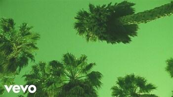 Calvin Harris - Slide (ft. Frank Ocean, Migos)