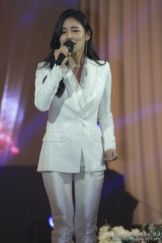 조정민 2018 가요tv연예 뮤직어워드