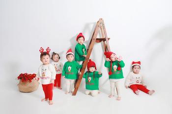 [대전 우정사진]지난 크리스마스의 추억