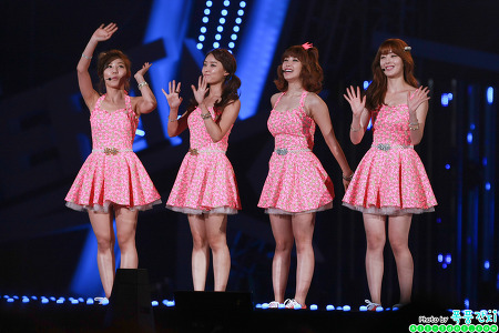 13/05/11 Dream Concert-Secret