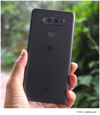 LG V20 출시일, 구매혜택 총정리해보니 LG전자 혜택