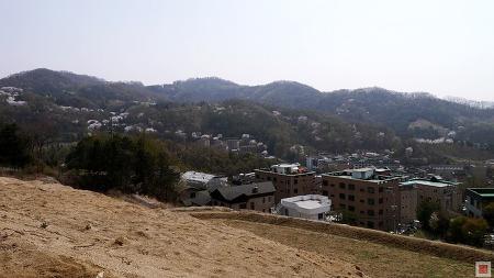 2017.04.16. 문형산 (삼동~갈마재~영장산~문형산~오포주민센터)