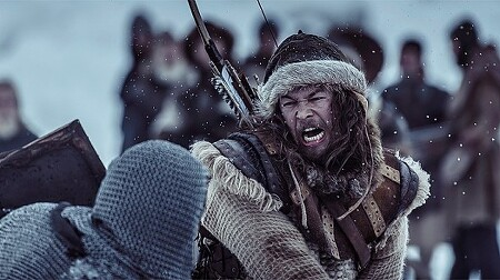 '라스트 킹: 왕가의 혈투 The Last King', 역사가 기억할 비르케바이너