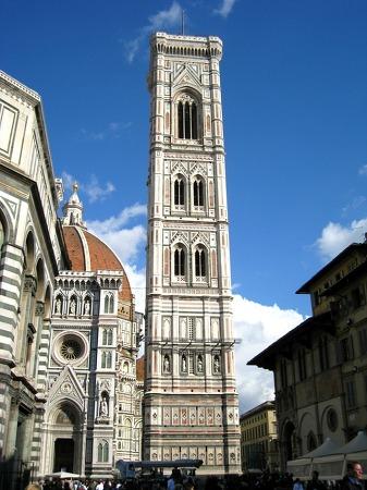 지오토 종탑 Campanile di Giotto