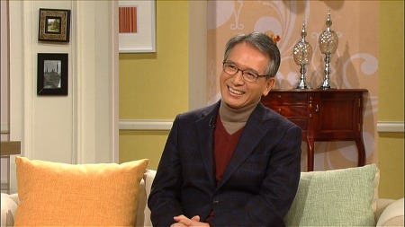 [2014-01-03 메디컬 월드 뉴스] <한국 한국인>김형오 전 국회의장 편