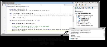 [시애틀] 표준 C++11을 윈도우32에서도 적용할 수 있습니다.