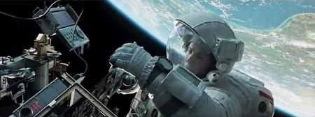 신개척시대, 우주