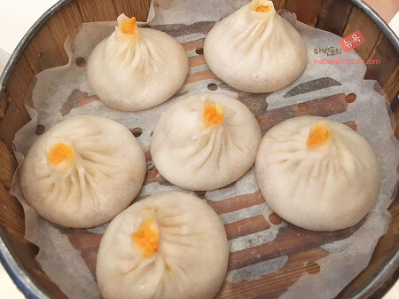 [뉴저지 포트리] 중국인 손님이 많은 소룡포 맛집 '포푸동, 수프덤플링 플러스 Soup Dumpling Plus'