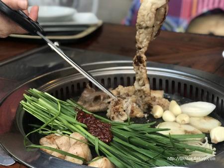 부산 서면/전포동 곱창 맛집, 핫플레이스로 자리 잡은 소인수분해