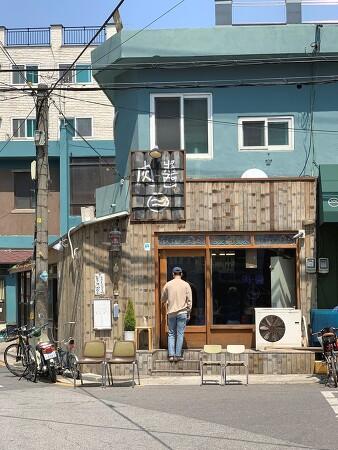 200430 _ 망원동 육개장 '육장'