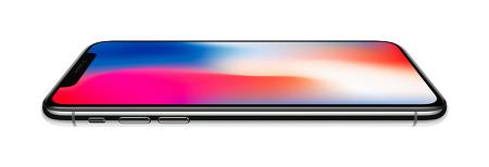 아이폰 X 화면 크기의 비밀 : 5.8인치가 5.5인치보다 작다?