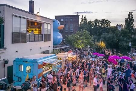 유럽 최대 규모의 캐주얼 패션 행사,'Bread & Butter' Berlin