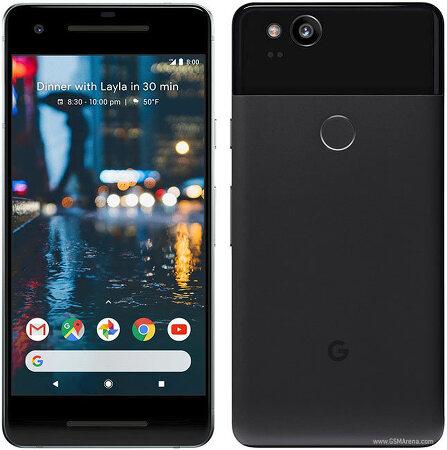 [google pixel2]구글 픽셀 2 xl의 모든것을 살펴 봅시다. (디자인, 스펙, 출시일, 가격, 성능 리뷰)