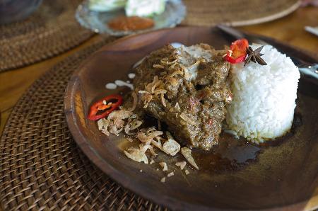 180929 _ 망원동 인도네시아 음식점 '발리인망원 Bali in Mangwon'