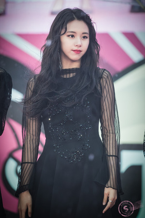[171022] T-SPOOK Special Event - 채영이