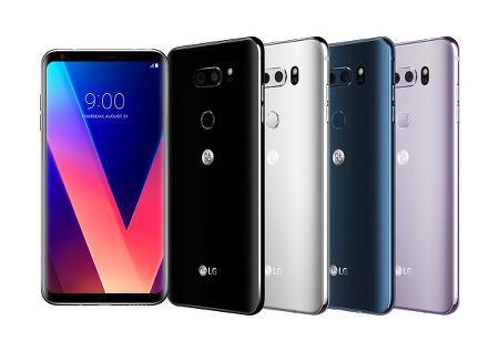 LG V30 가격 발표 , 갤럭시 노트 8 , 갤럭시 S8 플러스 , V30 , G6 가격비교