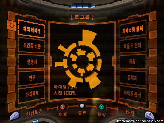 우주 해적의 암호화 데이터 (Pirate Data)