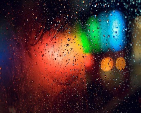 1280x1600 HD Wallpaper~ Raining!