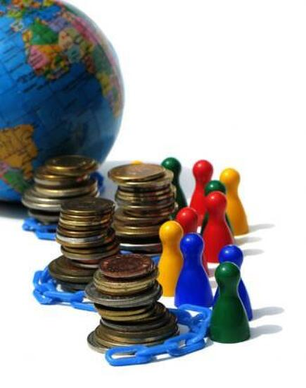 불안정한 정세에서의 안정된 투자 방법, 해외, 역외 투자 (2)