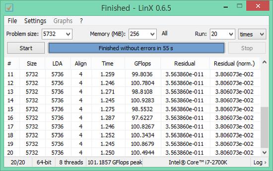 링스(LinX) 0.6.5 최신 린팩 버전 LinX-0.6.5