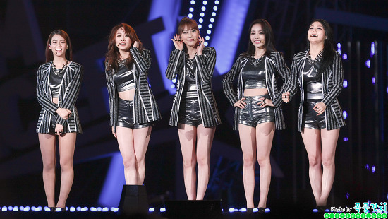 13/05/11 Dream Concert-KARA