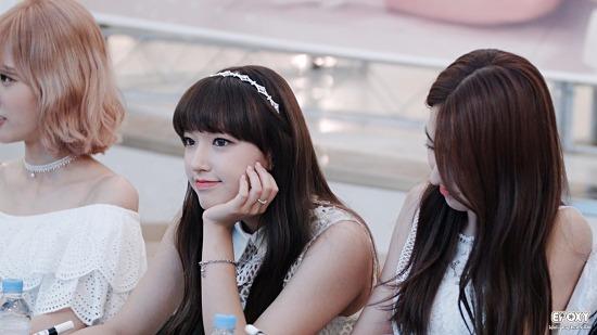 [CAM] 20160821 영등포 팬사인회 우주소녀 by epoxy